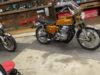 【バイク好きの有名人】ヒロミさんはホンダ・ドリームCB750FOUR! さらにZⅠも所有【所有バイクをチェック!】